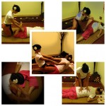 Thai Massage short