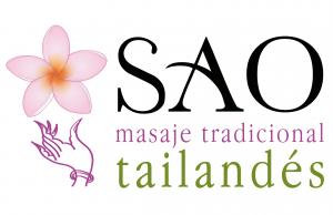 Sao Masaje tradicional Tailandes