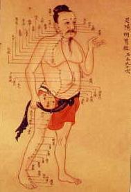 Chinese Medecine (Wikipedia)
